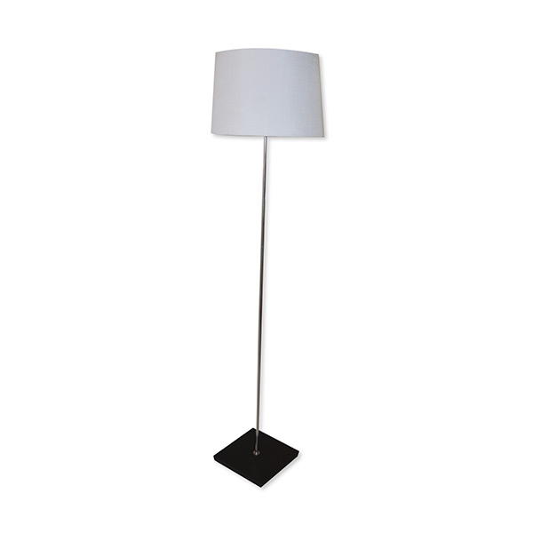 Luminária de Piso de Madeira - Cód. 118